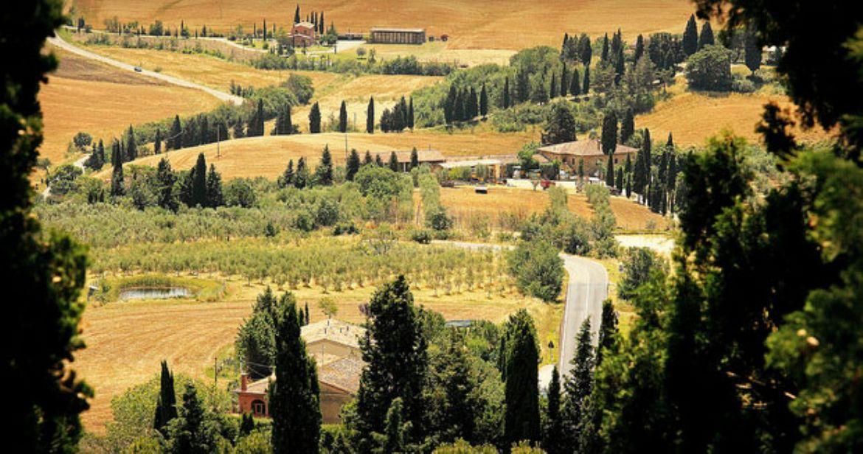 Come scegliere un agriturismo romantico in Toscana