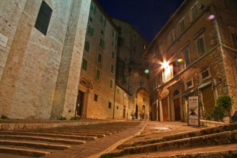 Visitare Perugia in 2 giorni