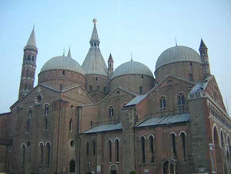 La Basilica di Sant' Antonio - Padova