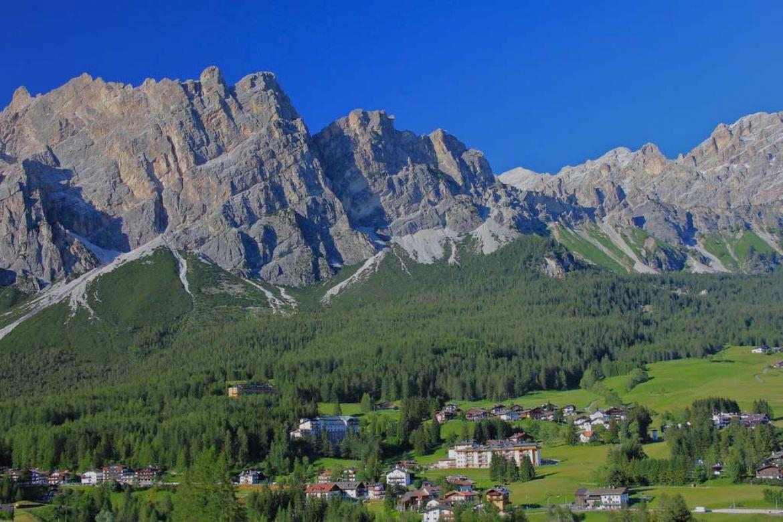 La perla delle Dolomiti: Cortina D' Ampezzo ecco quello che c'è da sapere