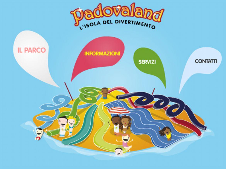 Padovaland: il parco acquatico a due passi da Padova