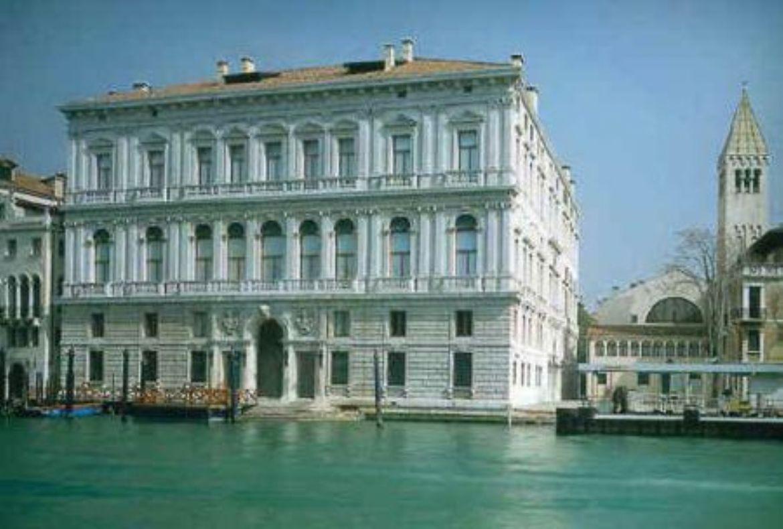 Palazzo Grassi, l'ultimo palazzo patrizio sul Canal Grande