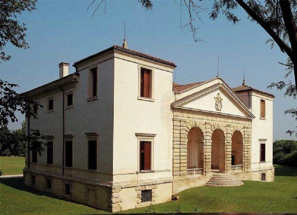 Villa Pisani Lonigo Orari