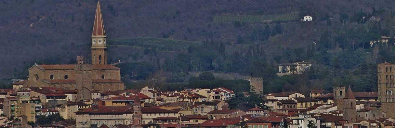 Annunci Casa Vacanze Arezzo