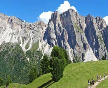 Annunci Case Vacanza Trentino Alto Adige