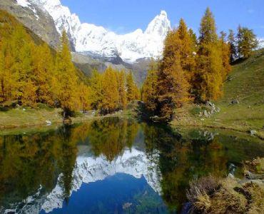 Annunci Case Vacanza Valle D'Aosta