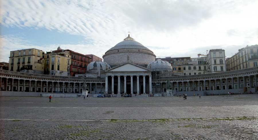 Hotel Vicino Piazza Plebiscito