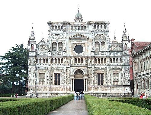 Hotel Pavia Vicino Stazione