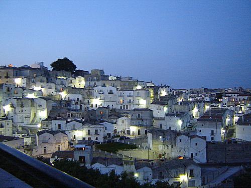 Monte Sant Angelo Hotel