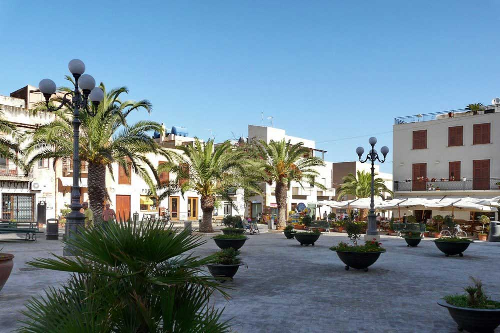 Hotel San Vito Lo Capo Centro