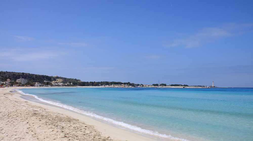 Le Ns. Offerte | San Vito Lo Capo, Case Vacanze Residence Baglio del ...