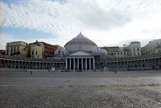 Hotel Plebiscito Due Napoli