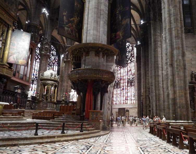 Il Duomo Di Milano Storia Immagini E Curiosità Hotelfree It