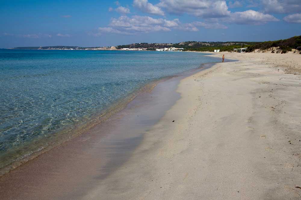 Gallipoli cosa vedere spiagge e curiosit - La finestra sul mare gallipoli ...
