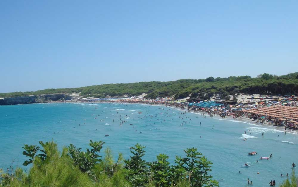 Cartina Puglia San Foca.San Foca Curiosita E Le Spiagge Da Non Perdere Hotelfree It