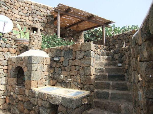 Case Di Pietra Pantelleria : I dammusi abitazioni tipiche di pantelleria hotelfree