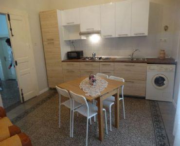 Casa VacanzeCasa Piruni - centro di Roccella Jonica