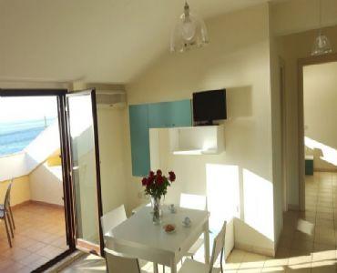 AppartamentoCase Vacanze in riva al mare..