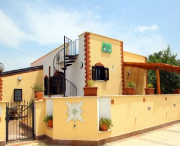 AgriturismoCountry House Villa Martina Palinuro