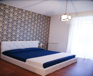 Appartamento3 camere matrimoniali