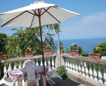 Casa VacanzeUn angolo  di paradiso