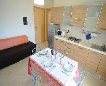 AppartamentoAppartamento per 5 persone
