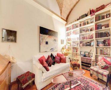 Appartamento S.Pietro Vaticano Elegante LOFT bilivelli