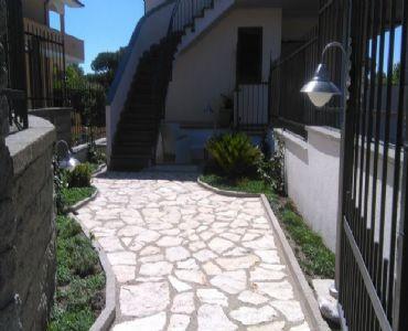 Casa VacanzeCasa Lago Bolsena con giardino