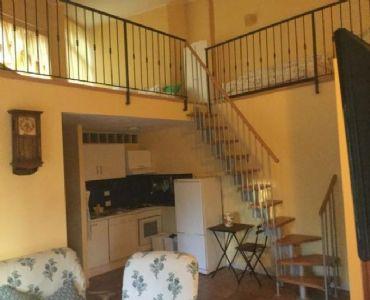 AppartamentoAlloggio nel verde Roma nord Saxa Rubra