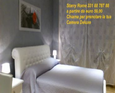 AffittacamereCamere Deluxe Centro di Roma