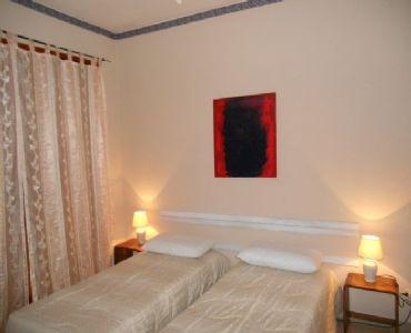 AppartamentoResidenza Belvedere affitto breve C.I.R. 00110600001