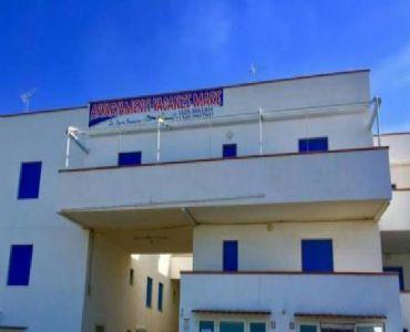 Casa VacanzeAppartamento Vacanze Mare da Franca Gargano