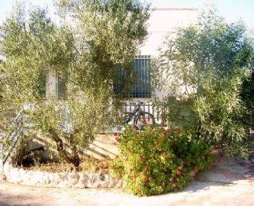 Casa VacanzeIntera Casetta in campagna salentina