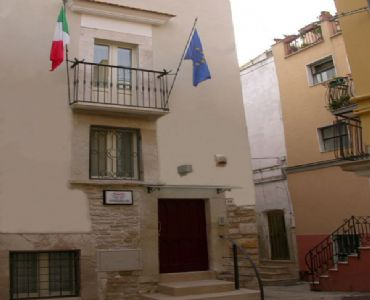 AffittacamereBed & Breakfast Palazzo Ducale  Andria