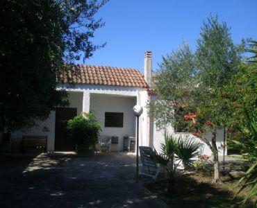 Villa VacanzeSi affitta villa a 30 metri dal mare!!!