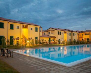 Villa VacanzeVilletta Baia delle Mimose
