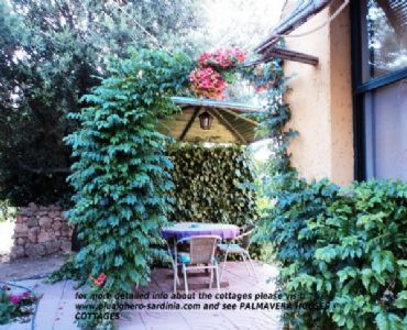 Casa VacanzeCasa vacanza in Sardegna  ad Alghero