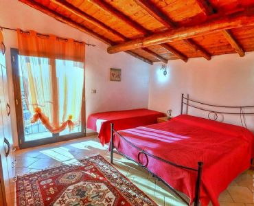 Casa VacanzeCasa Vacanza in Sicilia Etna Taormina