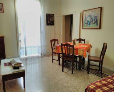 Casa VacanzeSiracusa centro, Appartamento con terrazza