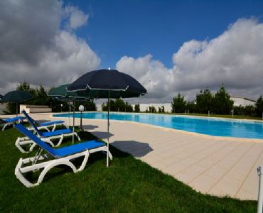 AffittacamereDomus Aurea Resort