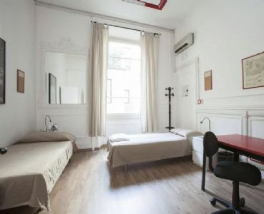AppartamentoCamera doppia in Centro di Firenze