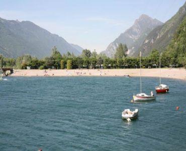 AppartamentoAppartamento-Lago D'Idro-Baitoni-Bondone