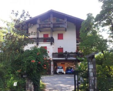 Casa VacanzeB&B Appartamento Domusflavia Trentino