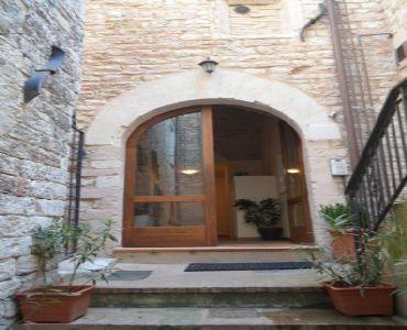 AppartamentoAppartamento in Centro Storico Assisi