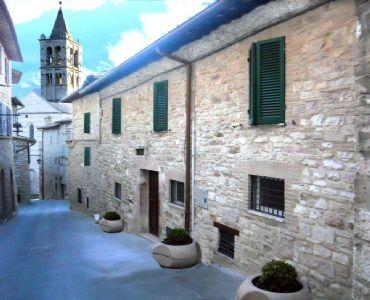 AffittacamereCamere Gambacorta Assisi