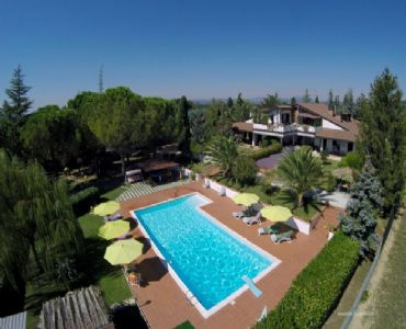 Casa VacanzeAppartamento lusso in villa