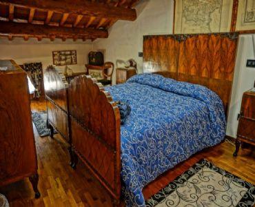 Casa VacanzeLocazione turistica centro storico Montagnana