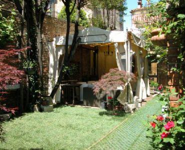 AppartamentoAl Campanile Madonna Dell'Orto