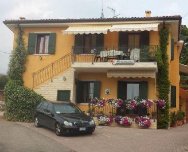 AppartamentoBedBardolino appartamento lago di Garda