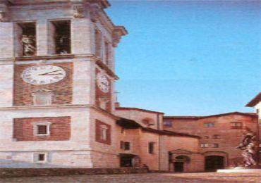 Leggi: Santuario di Santa Maria del Monte